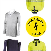 Polo-Shirt 4kA (Kl. 1)